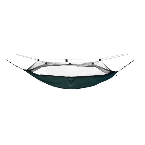 Stovall Mosquito Parachute Camping Hammock by Freeport Park