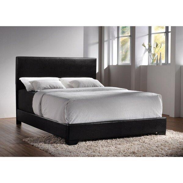 Greylock Queen Upholstered Platform Bed by Andover Mills