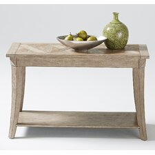Reticulum Console Table by Latitude Run