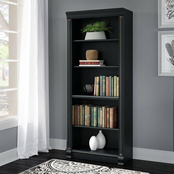 Birmingham Standard Bookcase By Astoria Grand