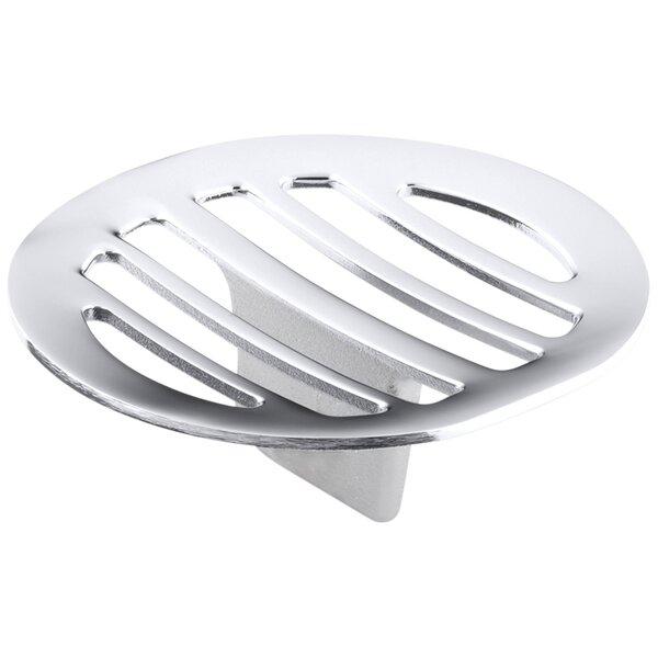 Loose Sink Grid Shower Drain by Kohler