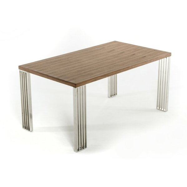 Coppedge Dining Table by Brayden Studio