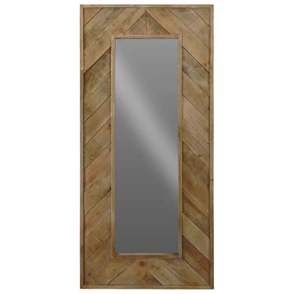 Burdick Accent Mirror by Foundry Select