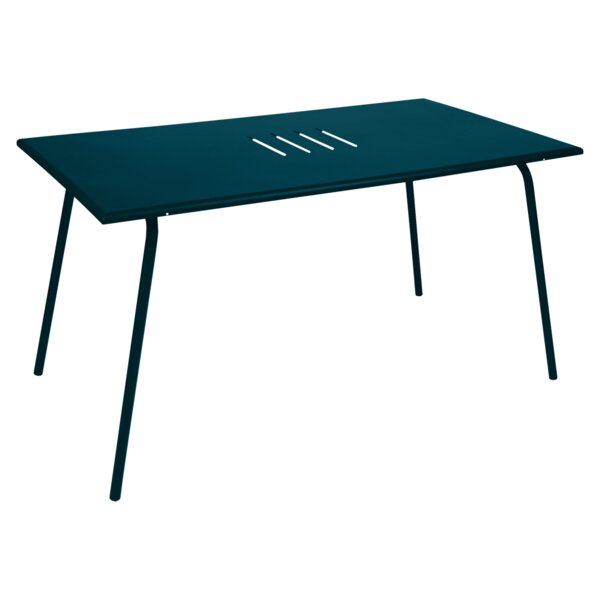 Monceau Metal Dining Table by Fermob