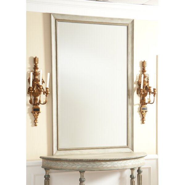 Carpenter Full Length Mirror by Chelsea House
