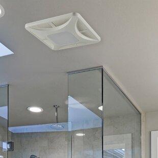 Basic 110 CFM Bathroom Fan ByLift Bridge Kitchen & Bath