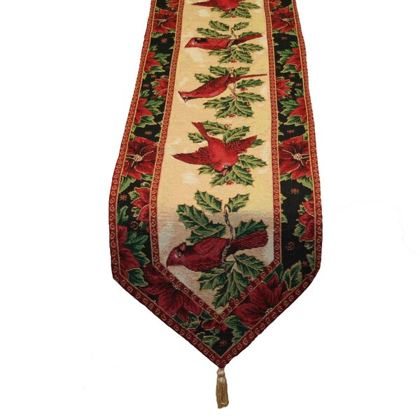 Anderson Table Runner by Alcott Hill
