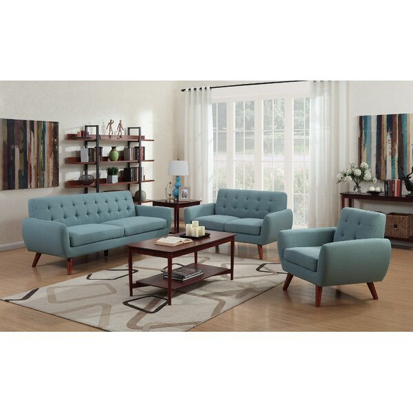 Craig Configurable Living Room Set by Langley Street