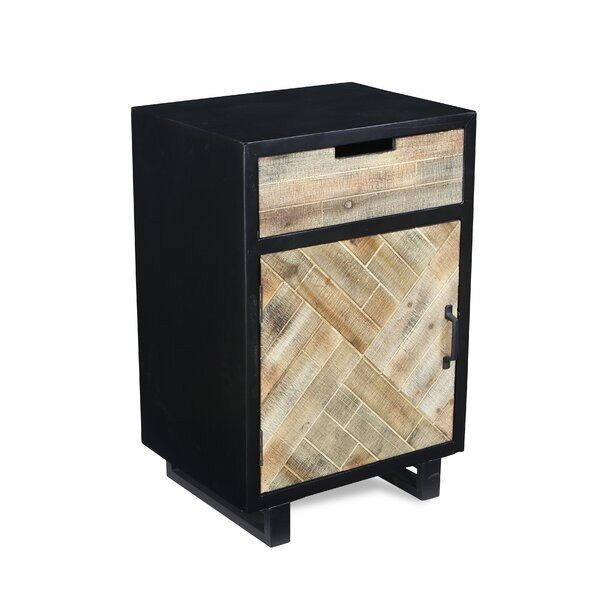 Molloy Accent Cabinet