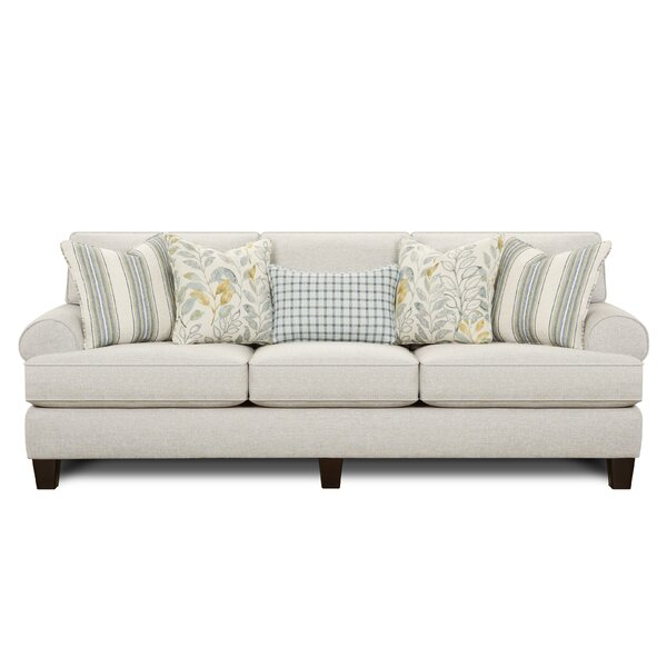Wetmore Sofa by Alcott Hill