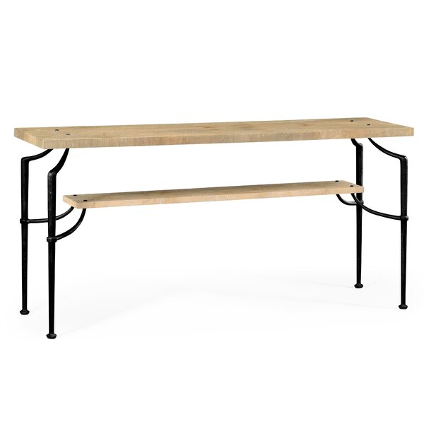 Sales Rectangular Console Table