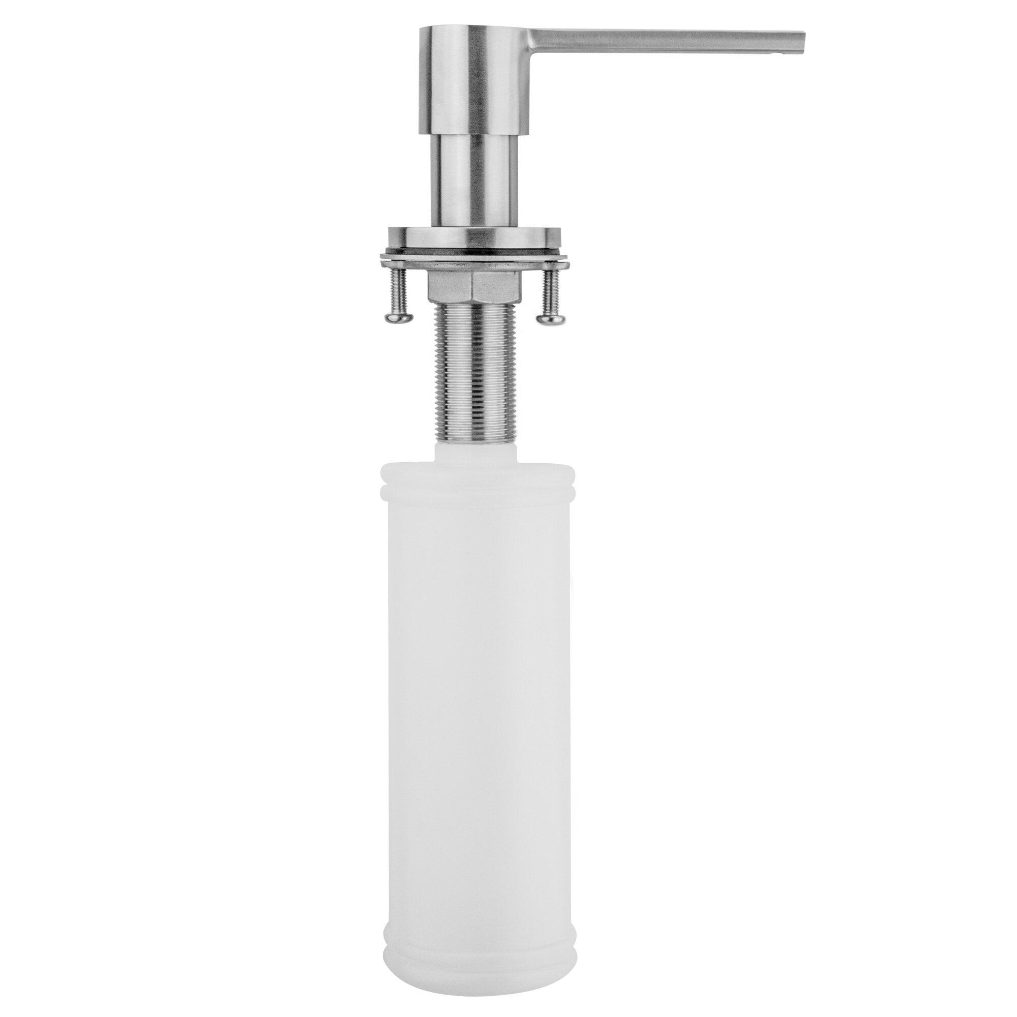Andorra Kitchen Soap Dispenser