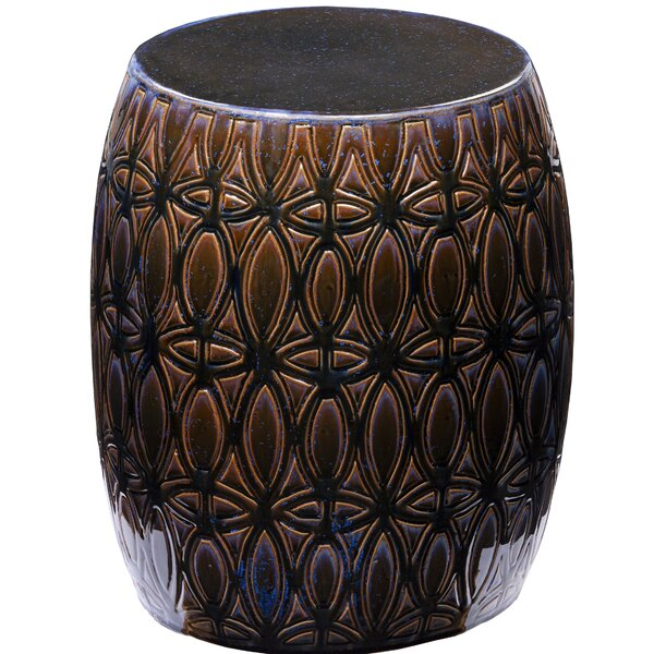 Narella End Table By Bloomsbury Market