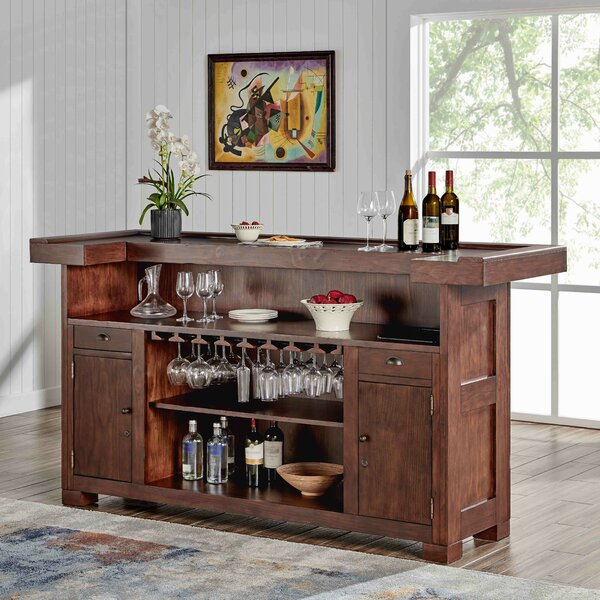 Ellar Bar with Wine Storage by Freeport Park Freeport Park
