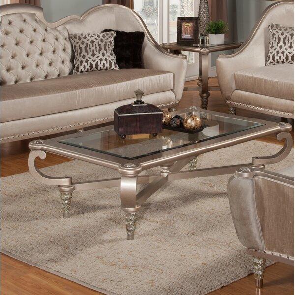Sofia End Table by Benetti's Italia