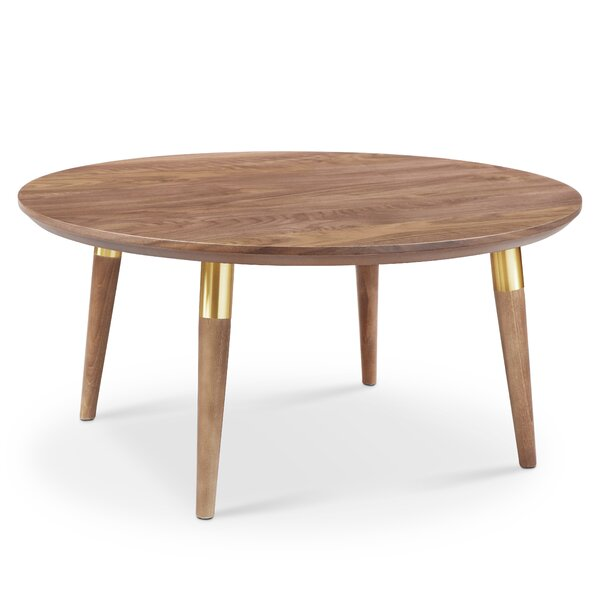 Sloan Offee Table by Corrigan Studio