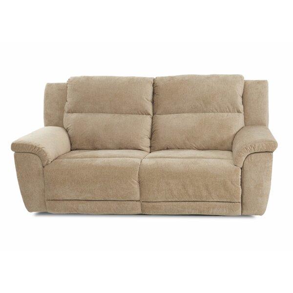 Uyen Power Reclining Sofa by Red Barrel Studio