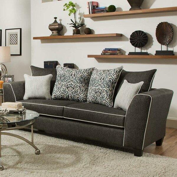 Salyer Sofa by Winston Porter