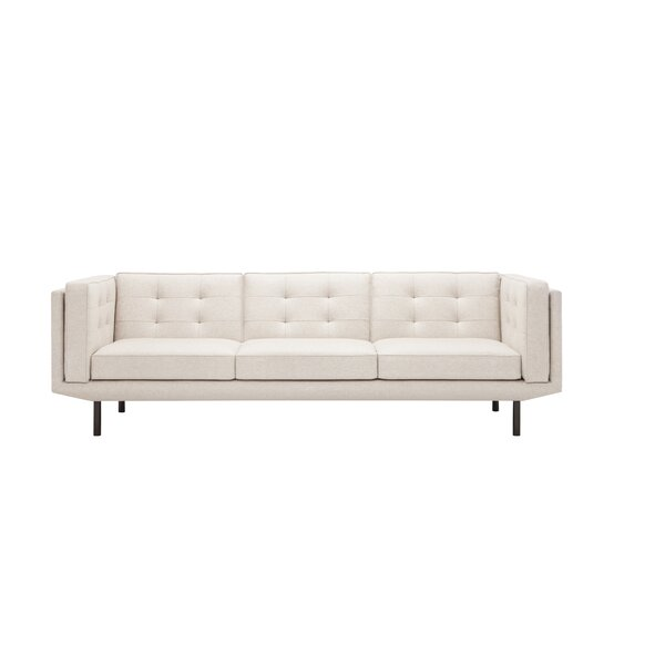 Plateau Fibre Filled Extended Sofa By EQ3