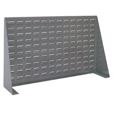 20 H Louvered Bench Rack by Akro-Mils