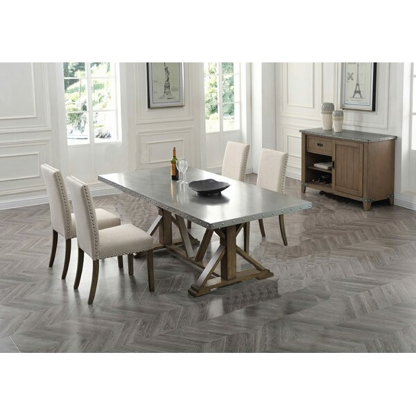 Mccloud 5 Piece Dining Set by Gracie Oaks