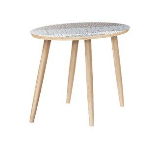 Mavis End Table by Brayden Studio
