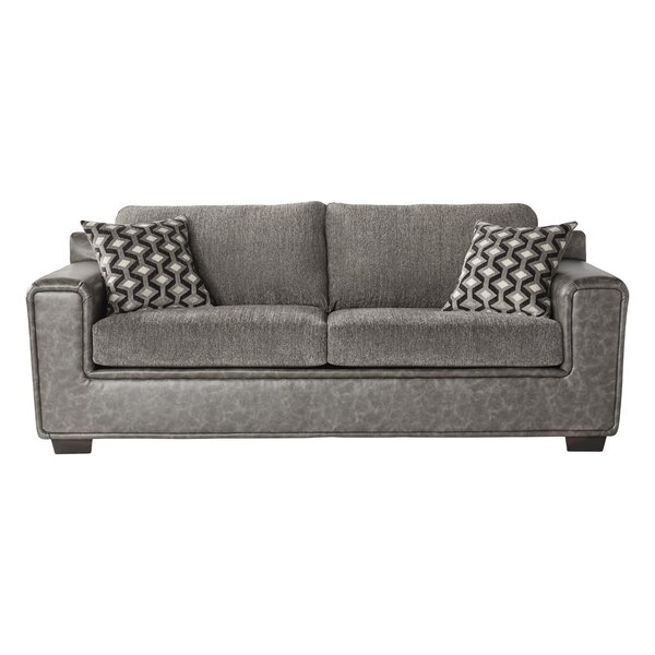 Longoria Eclispe Sofa by Latitude Run