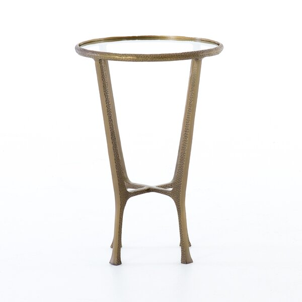 Scalise End Table By Union Rustic