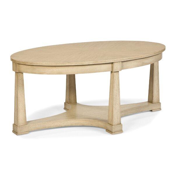 Genesis Coffee Table by Fairfield Chair