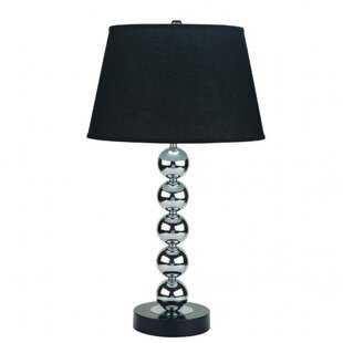 Guide to buy Orbs Stacked 30 Table Lamp By Major-Q