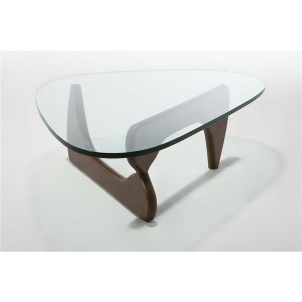 Cupp Coffee Table by Brayden Studio