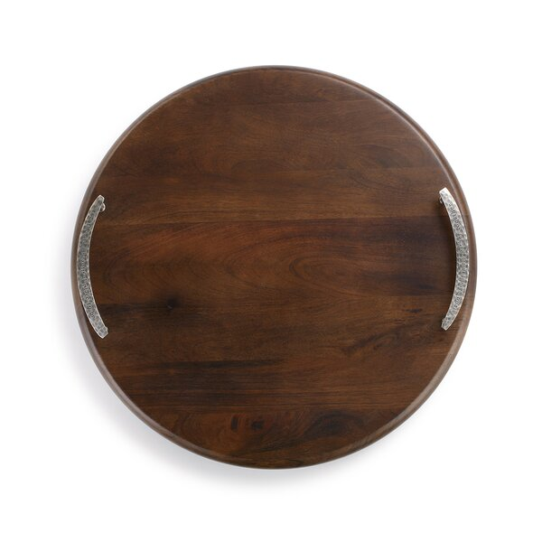 Marseilles Together Lazy Susan by Red Barrel Studio