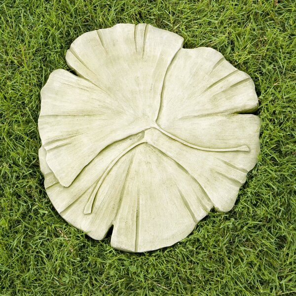 Gingko Stepping Stone by Campania International