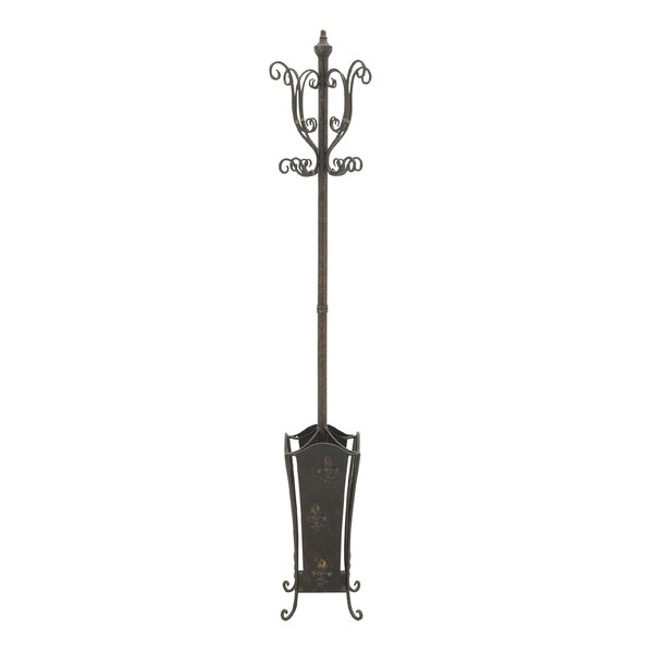 Toscana Family Metal Coat Rack by Cole & Grey