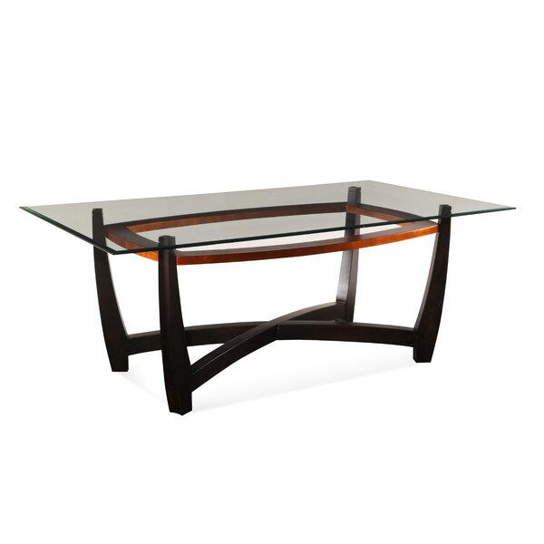 Elations Dining Table by Bassett Mirror
