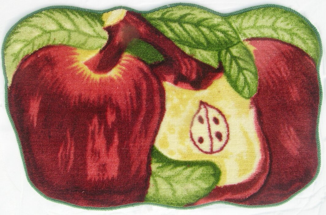 Callimont Sweet Apple Kitchen Mat
