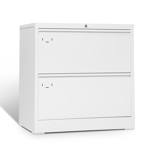 2-Drawer Lateral Filing Cabinet