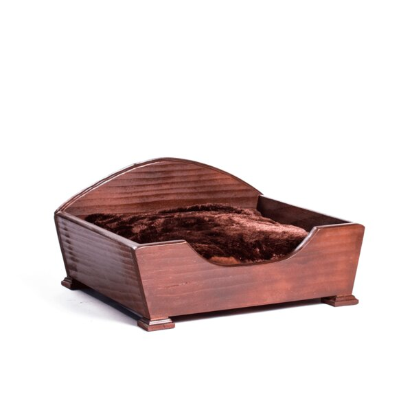 Woodcourt Dog Sofa by Keet