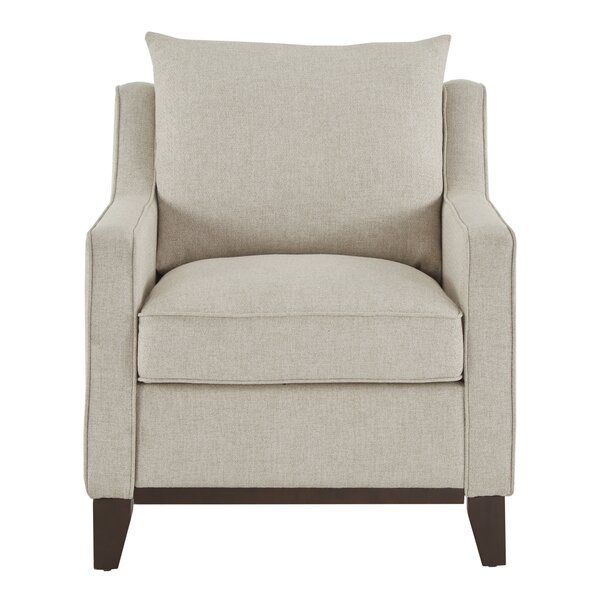 Knutsford Armchair by Gracie Oaks