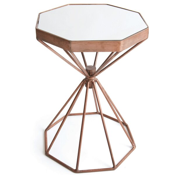 Stroman End Table by Brayden Studio