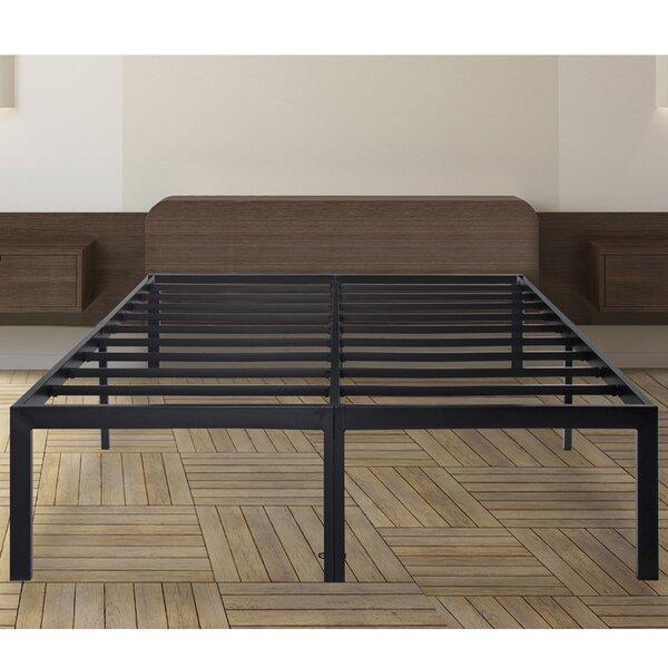 T3000 Dura Metal Steel Slat Bed Frame by Grantec International Inc