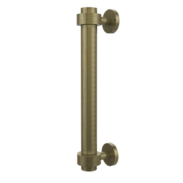 Continental Door Pull C to C by Allied Brass