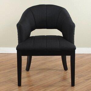 Side Chair by Mercury Row