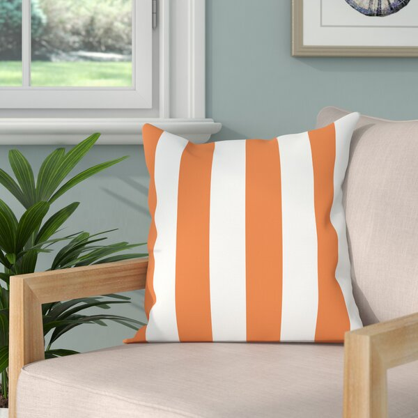 Molesley Throw Pillow by Beachcrest Home