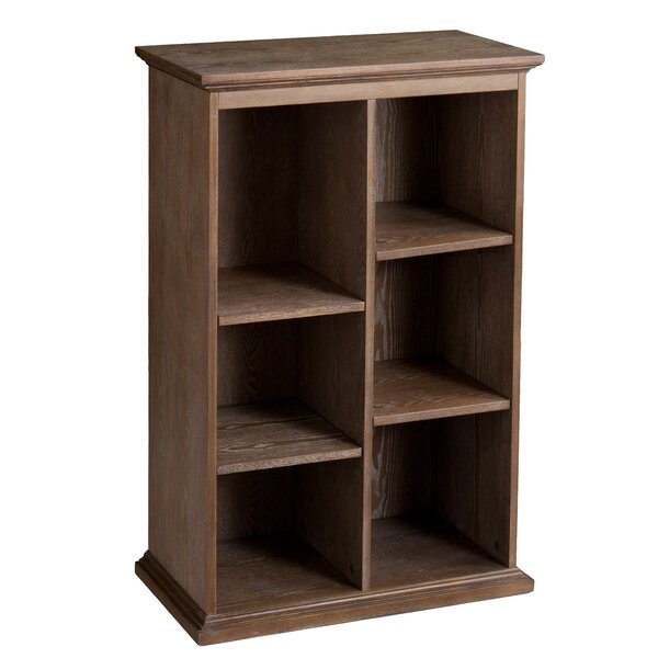 Tillson Display Cube Unit Bookcase by Darby Home Co