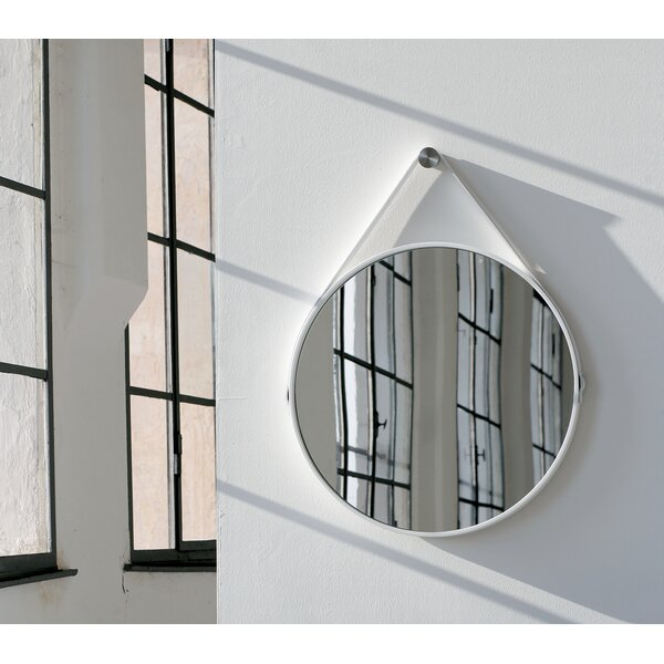 George Wall Mirror by Modloft