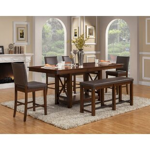 Wayland 6 Piece Dining Set