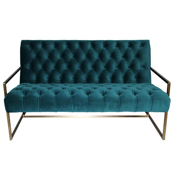 Stanton Settee By Everly Quinn