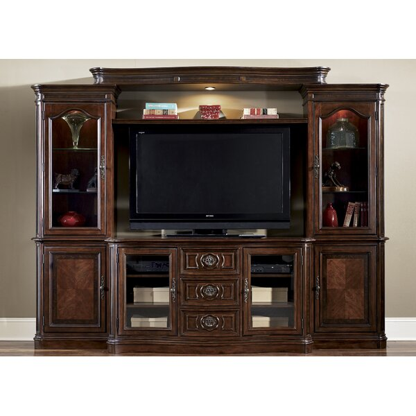 Annalise Entertainment Center by Astoria Grand