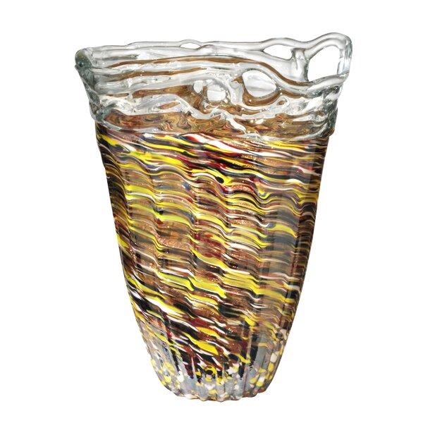 Blanken Vase by Bay Isle Home